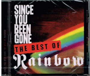 Rainbow-NEW-The-Best-Of-Rainbow-CD-Since-You-Been-Gone-15-Great-Tracks