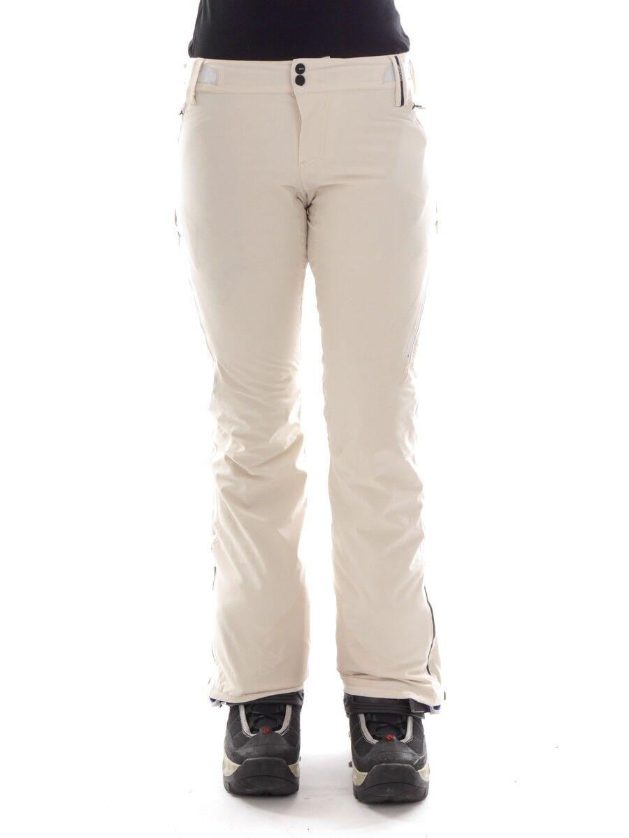 Brunotti Pantalones Esquí Snowboard Invierno blancoo Nevada Clo Aislamiento
