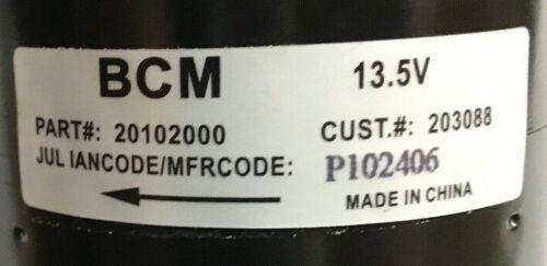 NEW Blower Motor 12V 1099051 203088 00104121 8566-0378 2503279C91 73R0142 274346