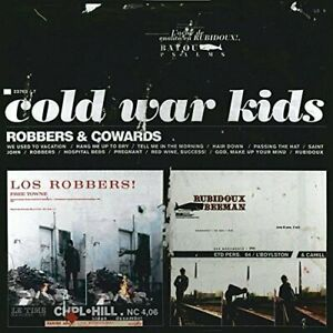 Cold-War-Kids-Robbers-amp-Cowards-UK-IMPORT-CD-NEW