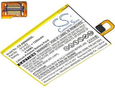 Batterie 3.8V 1300mAh type S13-R2 S13-R2-A Pour AMAZON Kindle Voyage NM460GZ