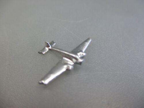 40GK99 Metall 1:1250 Wiking Neptun Flugzeugträger Hansa f JU 52 Flugzeug