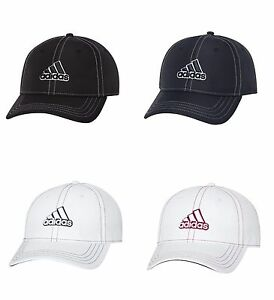 Image is loading ADIDAS-GOLF-APPROACH-CAP-2-0-Contrast-Stitch- 902094569b8