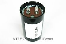 189-227 MFD uf 220-250V Round Electric Motor Start Capacitor HVAC 250 vac v volt