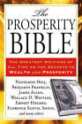 Prosperity Bible: The Greatest Writings of All Time on the Secrets to Wealth and Prosperity by Wallace D. Wattles, Napolean Hill (Paperback, 2012)