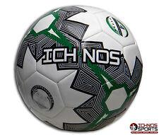 Ichnos TEMARI Low Bounce 5-a-side FUTSAL CALCIO Football Palla Ufficiale Taglia 4
