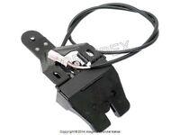Bmw E38 (1995-2001) Trunk Lock + 1 Year Warranty