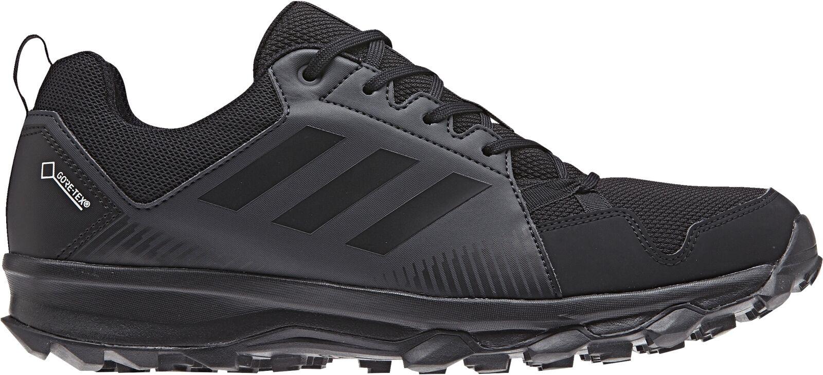 Adidas Terrex tracerocker Goretex Homme chaussures De Course-noir