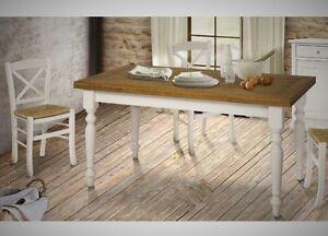 Tavoli In Stile Classico Allungabili.Tavolo In Rovere Allungabile Stile Classico Nuovo Modello Elegante E