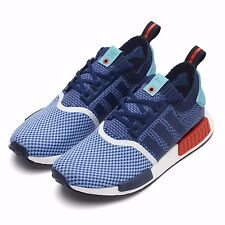 6acf056b1 Packer X adidas Consortium NMD R1 Primeknit Size 10 Bb5051 for sale ...