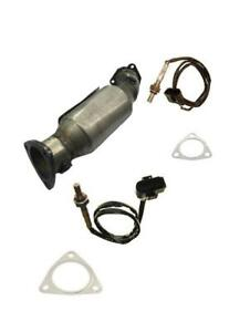 Image Is Loading Pat 98 99 1 8l Turbo Catalytic Converter