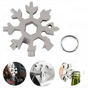 18-In-1-Stainless-Multi-Tool-Portable-Snowflake-Shape-Screwdriver-Tool-UK