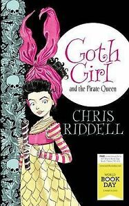 034-AS-NEW-034-Goth-Girl-and-the-Pirate-Queen-World-Book-Day-Edition-2015-Riddell-C