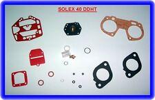 Solex 40 DDHT,VW K 70,Doppelvergaser,Vergaser Rep.Satz