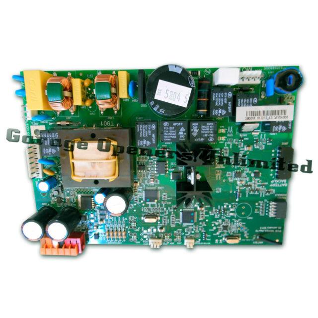 Genie TriloG 1500 /& PowerMax 1500 1500 Genie 38001 Circuit Board Assembly