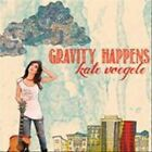 Gravity Happens by Kate Voegele (CD, May-2011, Universal Music Canada)