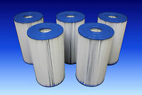Perfect Watkins 5 Pack Spa Fitler Fits: Unicel C-6430 Pleatco Pwk-30 Fc-3915