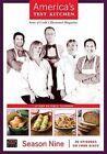 America S Test Kitchen Season 9 0783421430594 DVD Region 1 H