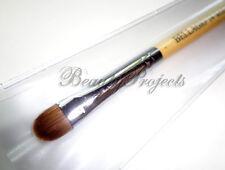 Nail Kolinsky French Brush #14 Tan High Quality Wood Shaping Nail Polish NEW!
