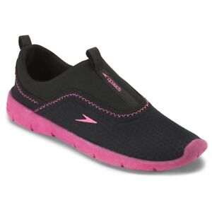 a472e7fc2741 Image is loading Speedo-Kids-039-Aquaskimmer-Water-Shoes-CHECK-FOR-