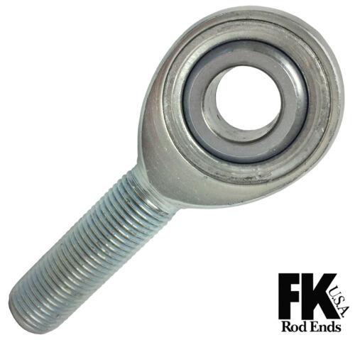 "Heim Joint  #1256 FK Bearing Aircraft Grade 1//2/""-20 Male R//H Thread Rod End"