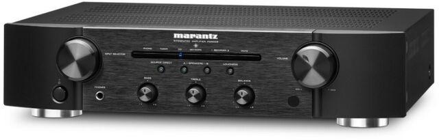 Marantz Verstärker PM-5005 Black