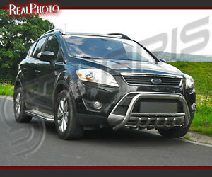 Image Result For Ford Kuga Bull Bars