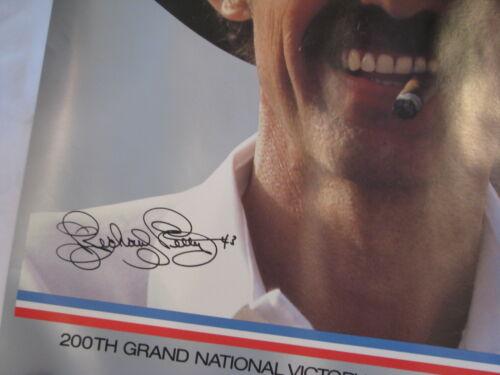 OLD-NEW NASCAR #43 RICHARD PETTY DAYTONA FIRECRACKER 1984 POSTER 28X22