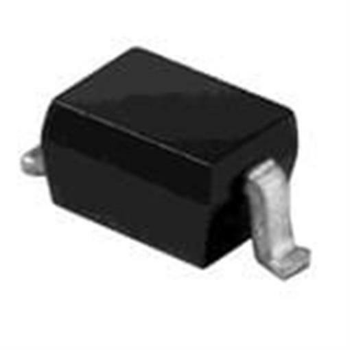 BAT60B RB551V SD101AWS SD103AWS B5819WS New Brand CJ SOD-323 Schottky Diodes