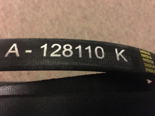 REPLACEMENT BELT FOR BUNTON Bobcat 128110 made with DuPont™ Kevlar®
