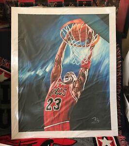 Michael-Jordan-Oil-Painting-on-Canvass-20-034-x-24-034-MJ01