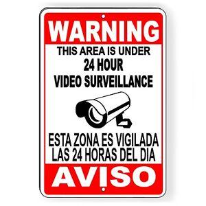 camera de surveillance to english