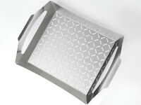 Napoleon Pro Series Stainless Steel Topper For Master Grillers 70023