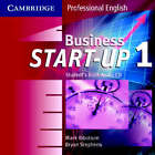 Business Start-Up 1 Audio CD Set (2 CDs) by Bryan Stephens, Mark Ibbotson (CD-Audio, 2005)