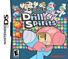 Mr. Driller: Drill Spirits (Nintendo DS, 2004)