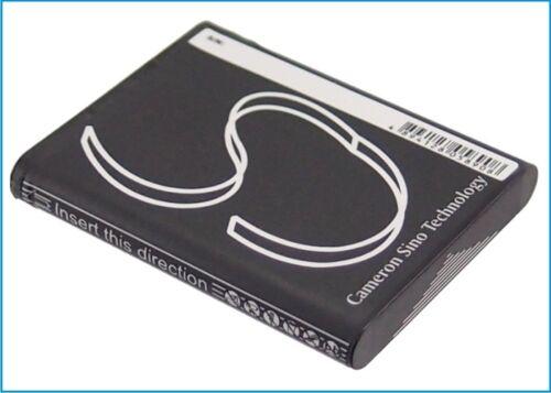 Li-ion Battery for Panasonic HX-DC1EB-K HX-WA10EG-A HX-DC10GK HX-DC10EB-K HX-WA1