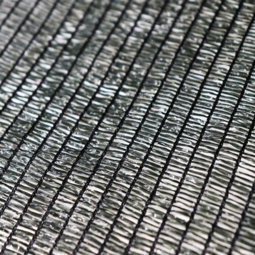 100m² Maulwurfnetz Maulwurfsperre Maulwurfgitter 90g 2m breit