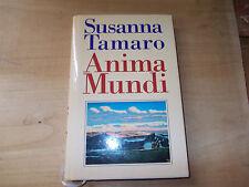 ANIMA MUNDI SUSANNA TAMARO 1997