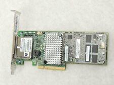 Intel RAID RS2PI008 6GB SAS Controller Card w// Batt 370-1064-00 L3-25152-59A