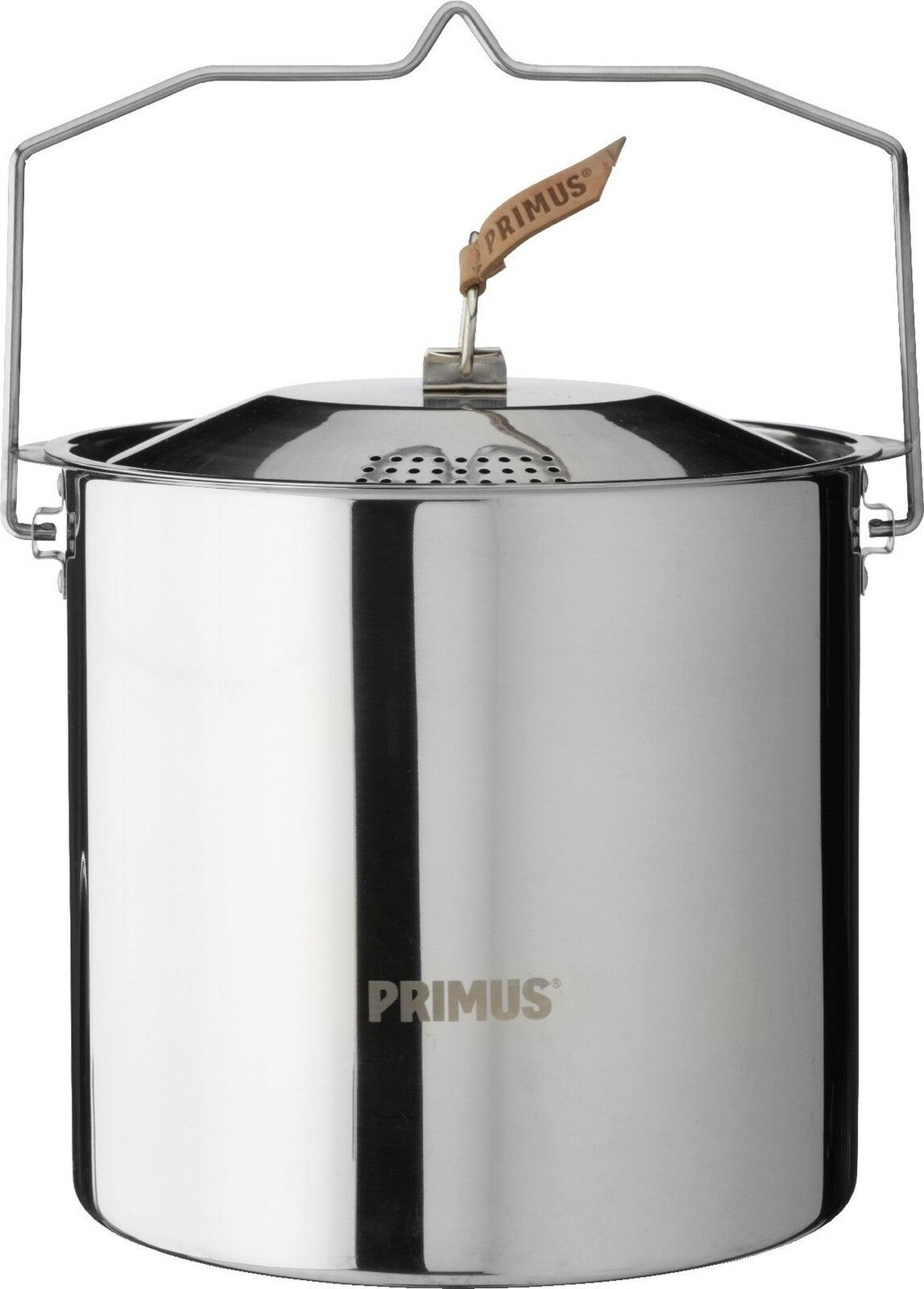 Primus Campfire pot S s - 5l camping olla p738005