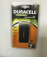 Duracell Dr-10 Universal 8mm / Vhs-c Camcorder Battery Sealed