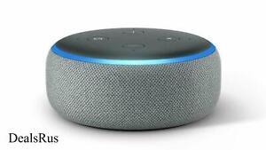 Amazon-Echo-Dot-3rd-Generation-w-Alexa-Voice-Media-Device-BRAND-NEW