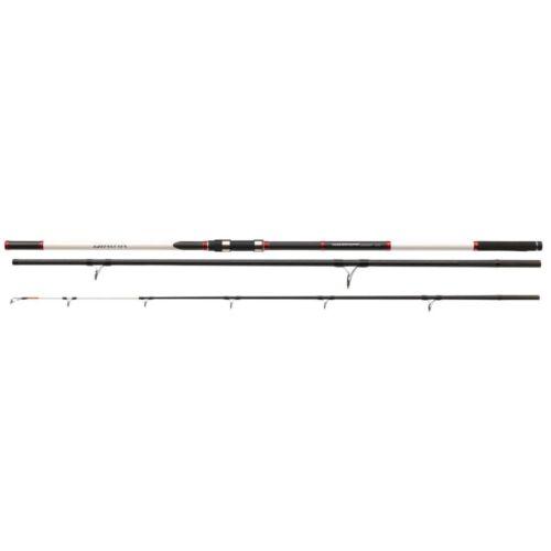 Mitchell Mag Pro Advanced 423 80-180G 4,20M Profi Brandungsrute 40T Carbon Kva