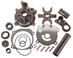 Johnson Evinrude 120-125-130-135-140-150-175 Water Pump Impeller KIT 5001594 EI