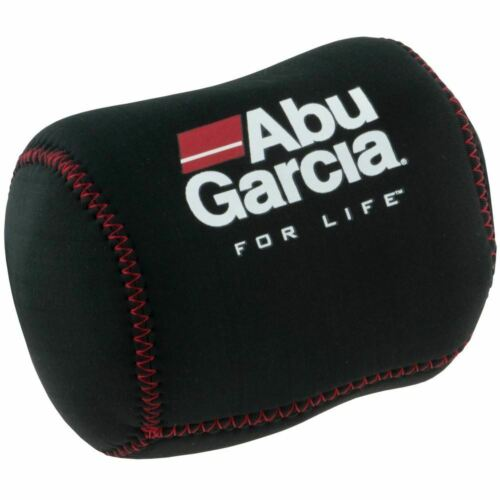 Abu Garcia Neoprene Round Reel Covers 7000
