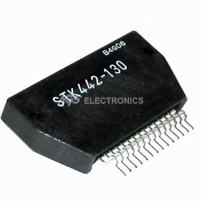 STK 3062IV Modulo Integrato STK3062IV