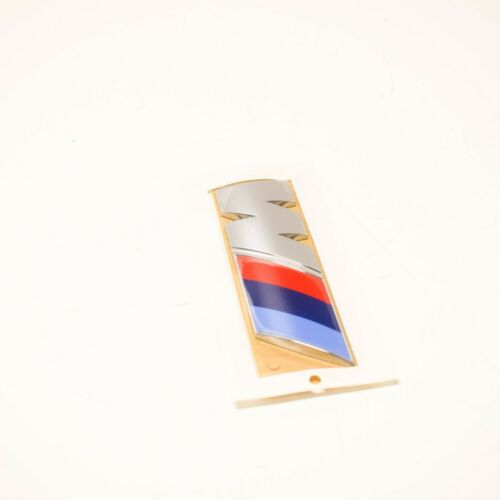 BMW X5 E70 posterior tronco M insignia emblema 51147250849 7250849 Nuevo Original