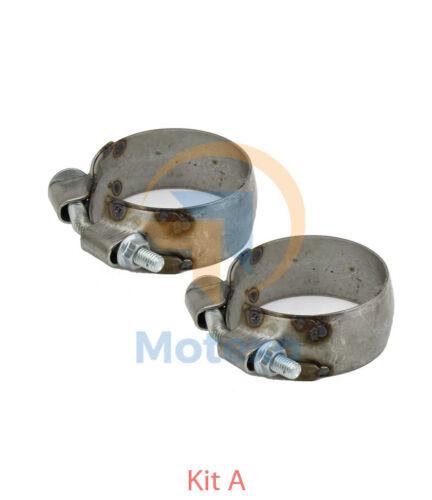 FK11008A Exhaust Fitting Kit for DPF BM11008 BM11008H