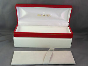 Sheaffer-vintage-Set-or-single-pen-box-red-new-old-stock