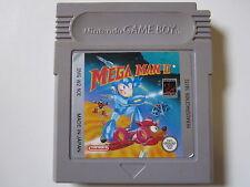 Mega Man II 2 - Nintendo GameBoy Classic #180